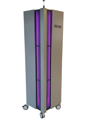 Sentinel Air Purification unit