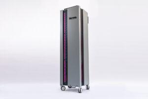 Sentinel UVC Air Purification System Purifier Unit